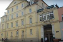 Hotels In Weimar Weimarer Land